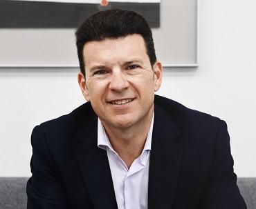 Raul Morales CEO Soltec